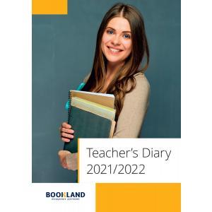 Teachers Diary 2021/2022