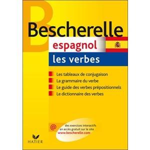 Bescherelle. Espagnol Les Verbes