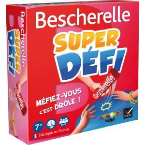 Gra Językowa Francuski. Bescherelle Super Defi