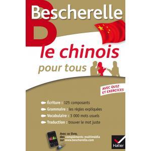 Bescherelle le Chinois pour tous / chiński/