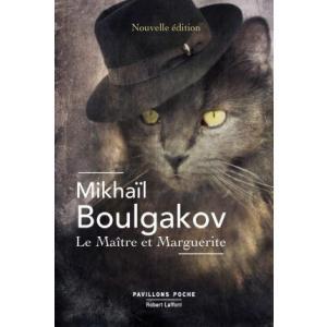 Le Maitre et Marguerite /Mistrz i Małgorzata