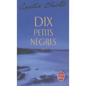 LF Christie, Dix Petits Negres