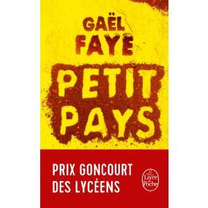 LF Faye, Petit Pays