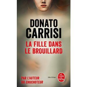 LF Carrisi, La Fille Dans le Brouillard