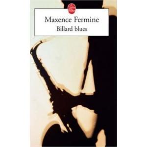 LF Fermine, Billard blues