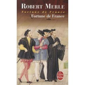 LF Merle, Fortune de France Tom 1