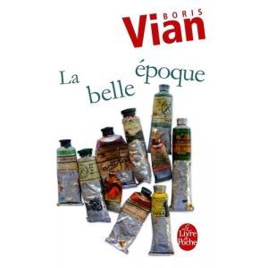 LF Vian, La belle epoque