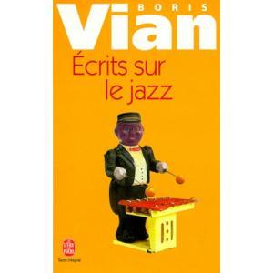 LF Vian, Ecrits sur le jazz