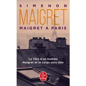 Maigret a Paris