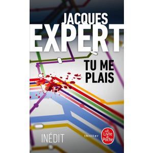 LF Expert, Tu me plais
