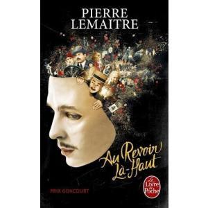 LF Lemaitre, Au Revoir La-Haut