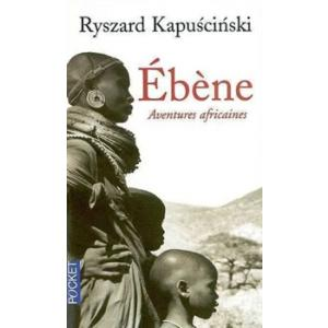 LF Kapuściński, Ebene Aventures Africaines