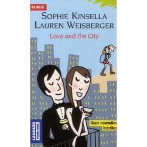 LF/LA Kinsella. Love and the City /wersja francusko-angielska/