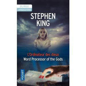 L'Ordinateur des dieux/Word Processor of the God /wersja francusko-angielska/