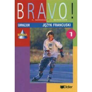 Bravo 1 Francuski Podręcznik