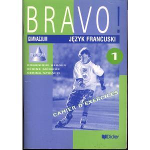 Bravo 1 Francuski Ćwiczenia