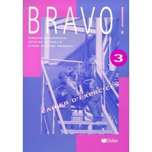 Bravo 3 Francuski Ćwiczenia