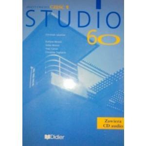 Studio 60 1 Ćwiczenia PL + CD