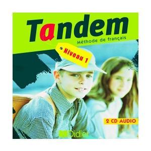 Tandem 1 CD (2)