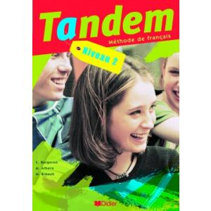 Tandem 2. Podręcznik