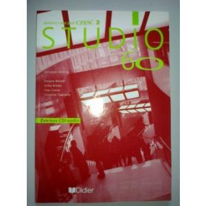 Studio 60 2. Cahier d'exercices.+Audio CD