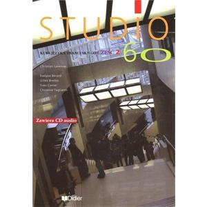 Studio 60 2 sb+CD