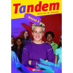 Tandem 3 podręcznik