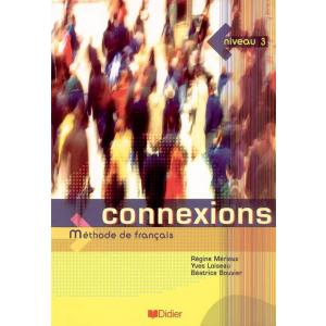 Connexions 3 podręcznik