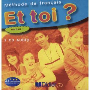 Et Toi? 1 CD