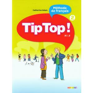 Tip Top 2 A1.2 Podręcznik