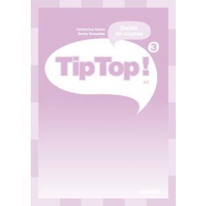 Tip Top 3 A2 przewodnik metodyczny