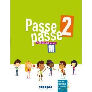 Passe-Passe 2. Podręcznik