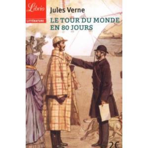 Tour Du Monde En 80 Jours (W 80 Dni Dookoła Świata)