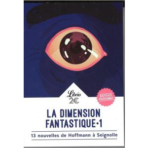 La Dimension Fantastique 1