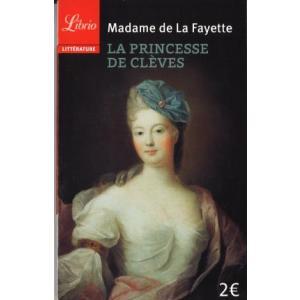 La Princesse De Cleves (Księżna De Cleves)