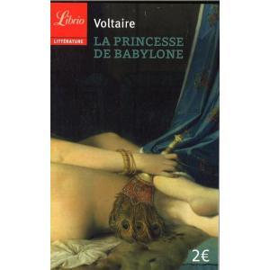 Princesse De Babylone.