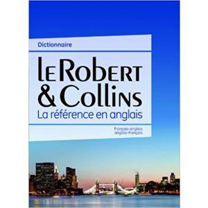 Le Robert et Collins. La Reference en Anglais
