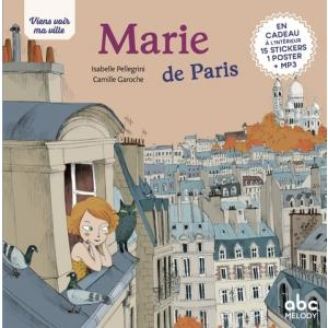 Marie de Paris + MP3 Online