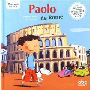 Paolo de Rome + MP3 Online