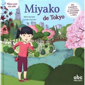 Miyako de Tokyo + MP3 Online