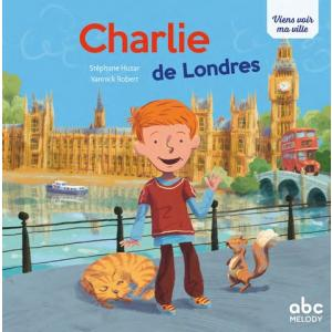 Charlie de Londres + MP3 Online