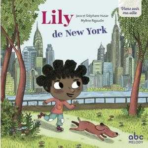Lily de New York + MP3 Online
