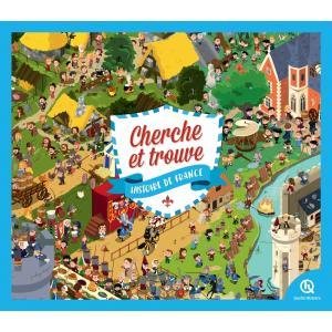 Cherche et Trouve Histoire de France