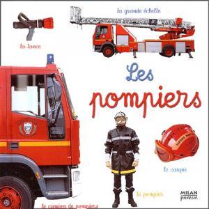 LF Les pompiers