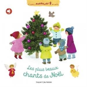 LF Les plus beaux chants de Noel książka + CD