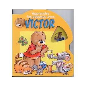LF Apprendre les opposes avec Victor