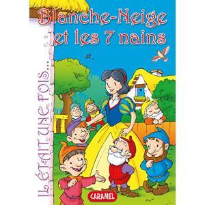 2 histoires a lire et a coller Cendrillon / Blanche Neige et les sept nains książka + naklejki