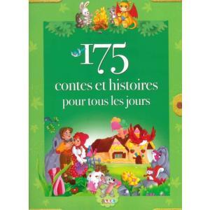 175 contes et histoires pour tous les jours