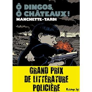 O dingos, o chateaux /komiks/