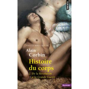 Histoire du corps v. 2